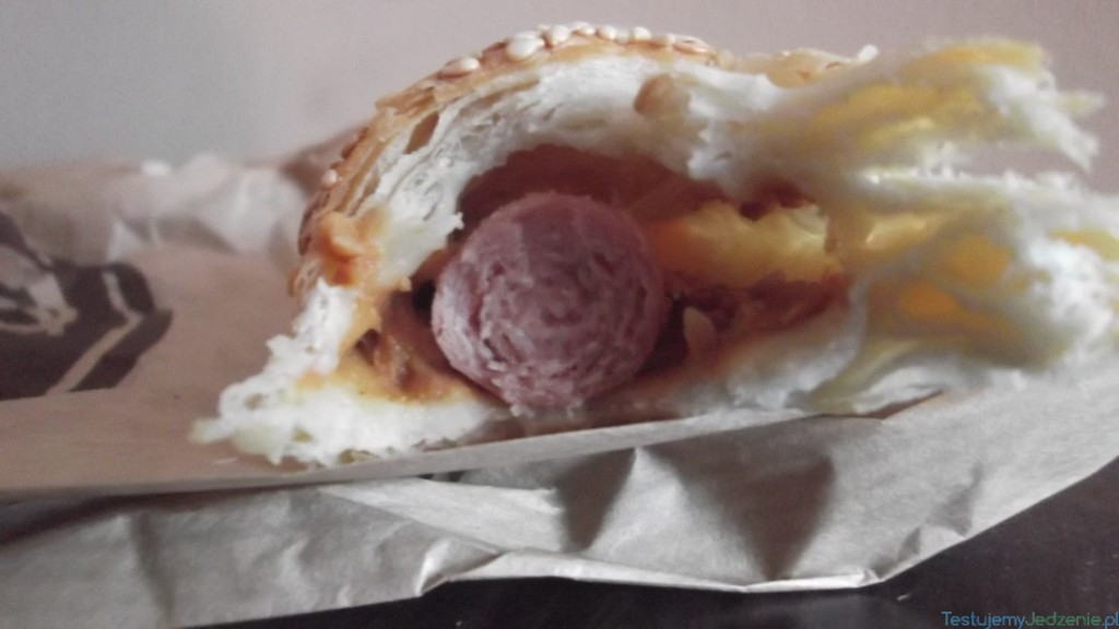 lidl nowy hot dog