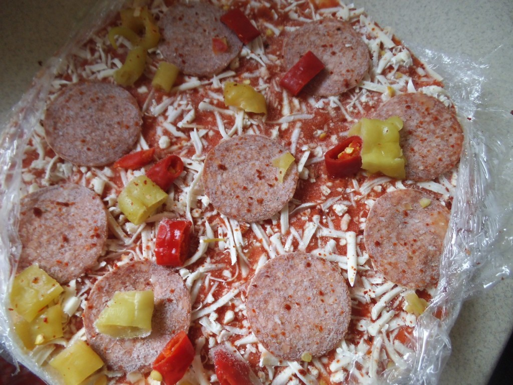 opinie pepperoni salame piccante