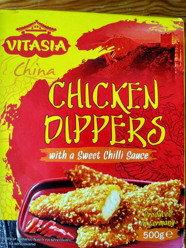 lidl chicken drippers