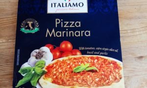 Lidl Pizza Marinara