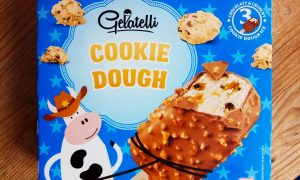 cookie dough lody lidl