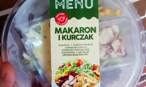 test lunch box z biedronki