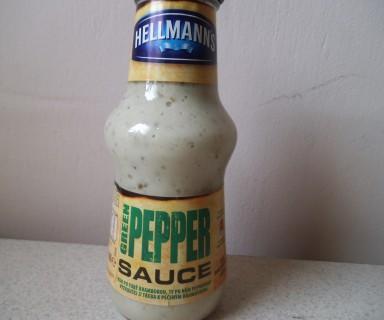 hellman's green pepper sauce