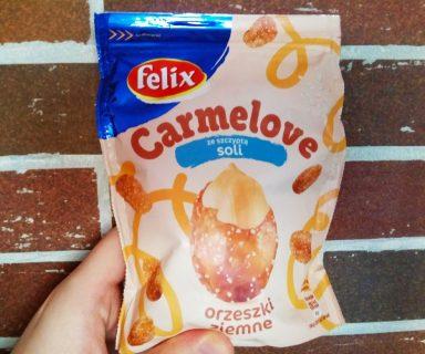 Felix orzeszki carmelove