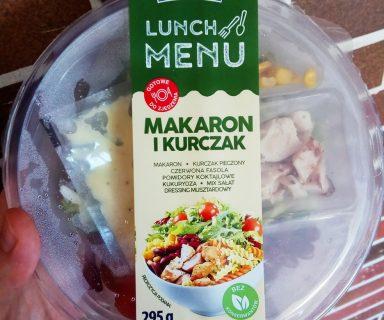 test lunch box z biedronki